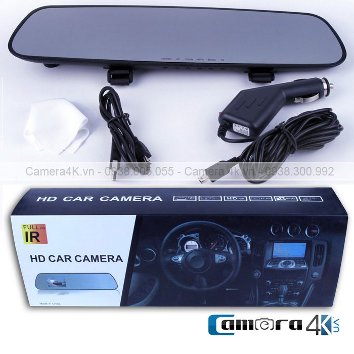 camera hanh trinh dv400