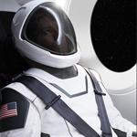 Trang phục như siêu nhân của phi hành gia tương lai