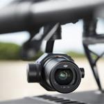 DJI tung ra mẫu drone quay phim độ phân giải lên đến 6K