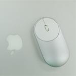 Mở hộp và trong tay chuột Xiaomi Mi Mouse