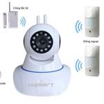 Camera IP Hismart Pro 09 HD