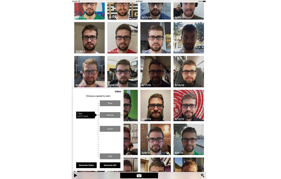 10 ứng dụng selfie cực kì vi diệu cho iPhone mà bạn không thể bỏ qua