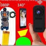 Camera Hismart GSD10