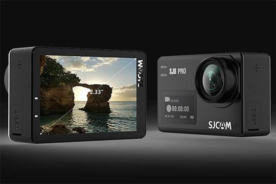 Top 3 Camera Thể Thao Sjcam Hỗ Trợ Quay Nét, Độ Hoàn Hảo Quay 4K