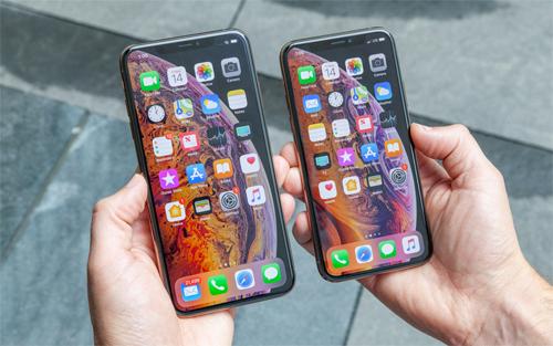 Cảm Biến Vân Tay Trong Màn Hình Vẫn Là Ước Mơ Xa Vời Cho Fan iPhone