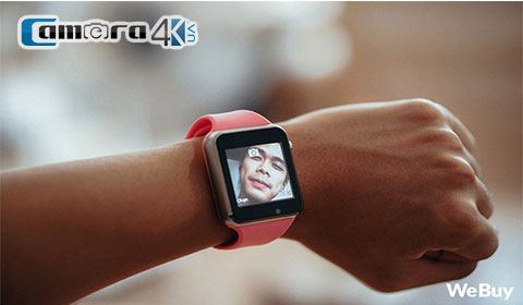 Review Nhanh Gọn Smartwatch Cho Trẻ Em Giá 99K: Có Khe SIM, Thẻ nhớ, Cho Nghe Nhạc Chụp Ảnh Nhưng Cái Quan Trọng Nhất Lại Thiếu