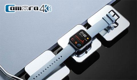 Huami Ra Mắt Amazfit GTS, Thiết Kế Đẹp Tựa Apple Watch, Thời Lượng Pin Ấn Tượng Cùng 6 Màu Sắc Độc Đáo
