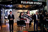 Fujifilm khai trương Brand Shop đầu tiên tại Việt Nam