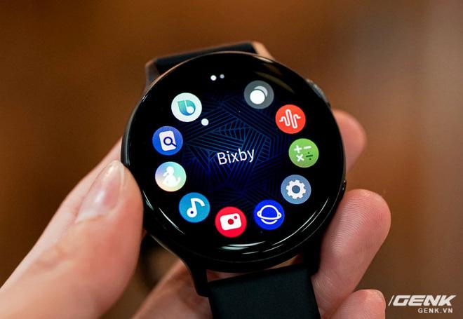Samsung Chính Thức Đưa Galaxy Watch Active 2 Bản LTE Về Việt Nam, Giá Từ 8,49 Triệu Đồng