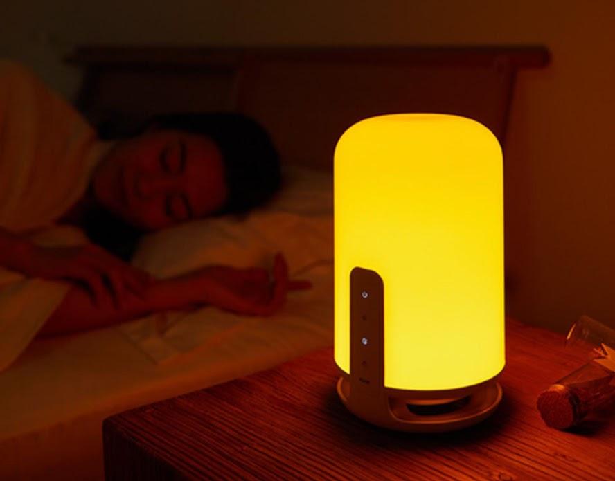Xiaomi gây quỹ đèn ngủ Midian Zero-blu-ray, đèn ngủ không ánh sáng xanh đầu tiên trên thế giới. Giá gây quỹ khoảng 660.000 VNĐ