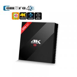 Alfawise TV Box H96 Pro Plus Ram 3GB Rom 32G Siêu Phẩm Android Smart TV