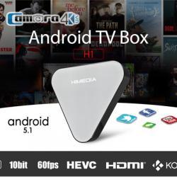 Android Box TV Himedia H1