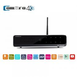 Android Box TV Himedia Q10 Pro 2017