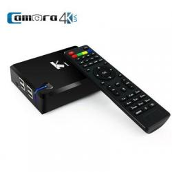 Android TV Box K1 DVB-T2 RAM 2GB, Android 5.1