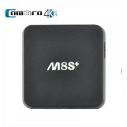 Android TV Box M8S Plus + Amlogic 812 Android 5.1