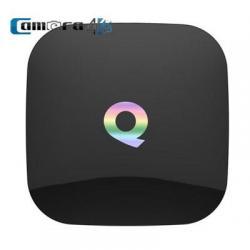 ANDROID TV BOX Q-BOX, Lõi 8 S905, Ram 2Gb, Rom 16 Gb