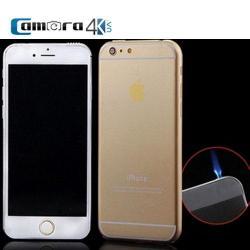 Bật Lửa Kiểu Dáng Iphone Có Đèn