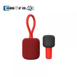 Bộ Loa Kèm Micro Karaoke iK8 UL Life Chính Hãng Gía Rẻ