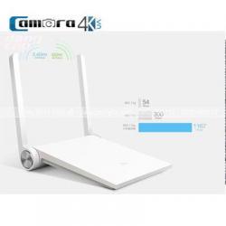 Bộ Phát Wifi Xiaomi Mi Wifi Với 2 Băng Tần Hỗ Trợ Ổ Cứng
