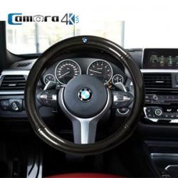 Bọc Da Vô Lăng Cacbon Chính Hãng BMW