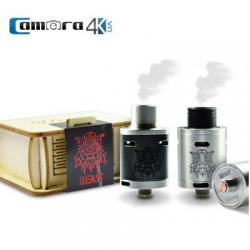 Buồng Đốt Authentic BEAST RDA By Hotcig