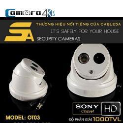 CAMERA DOM 5A 0T03 HD