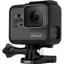 Camera GoPro Hero 5 Black 4K Ultra HD, Điều Khiển Bằng Giọng Nói, Camera Hành Trình Thể Thao Tốt Nhất Đáng Mua Nhất 2018 Mẫu Mới