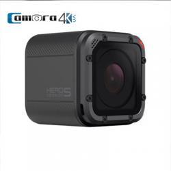 Camera GoPro Hero 5 Session Black 4K Ultra HD, Điều Khiển Bằng Giọng Nói, Camera Hành Trình Thể Thao Tốt Nhất Đáng Mua Nhất 2018 Mẫu Mới