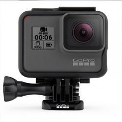 Camera GoPro Hero 6 Black 4K Ultra HD, Điều Khiển Bằng Giọng Nói, Camera Hành Trình Thể Thao Tốt Nhất Đáng Mua Nhất 2018 Mẫu Mới