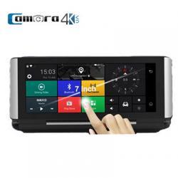 Camera Hành Trình - Định Vị - Quan Sát Từ Xa Procam T98 Plus 4G Hỗ Trợ Phát WIFI 4G - 2 Camera