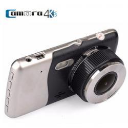 Camera Hành Trình Oto - Xe Hơi Procam P802A 1080P Quan Sát Ngày Và Đêm