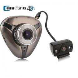 Camera Hành Trình Oto - Xe Hơi VietMap X11  Quan Sát Ngày Và Đêm