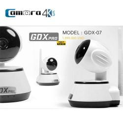 Camera IP GDX 07 HD