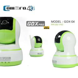 Camera IP GDX PRO-04 HD