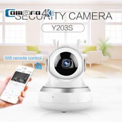 Camera IP Procam HE 1080P Quan Sát Không Dây Chất Lượng Full HD 1080, Hình Ảnh Rõ Nét, Lưu Trữ Icloud