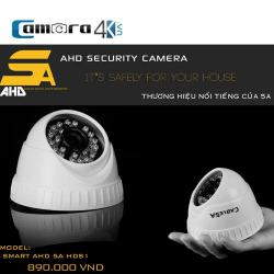 CAMERA IP Smart AHD 5A HDS1 Pro