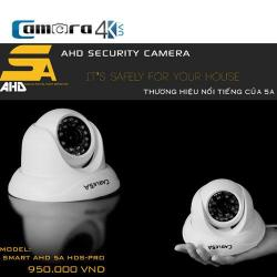 CAMERA IP Smart AHD 5A HDS Pro