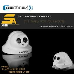 CAMERA IP Smart AHD 5A HDS3