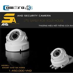 CAMERA IP Smart AHD 5A HDS6