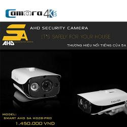 CAMERA IP Smart AHD 5A HDZ8 Pro