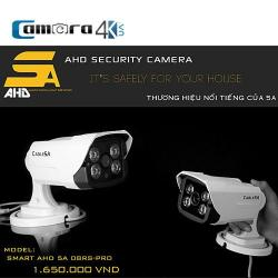 CAMERA IP Smart AHD 5A HDZ8I