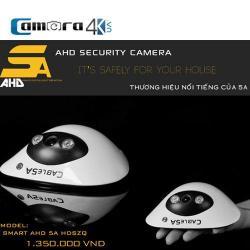 CAMERA IP Smart AHD 5A HDZSQ