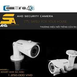 CAMERA IP Smart AHD 5A HZ6I