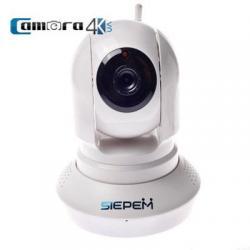 Camera IP thông minh WiFi Siepem IP S6204Y