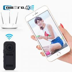 Camera IP Wifi Hismart GSD10 Hồng Ngoại 1080P