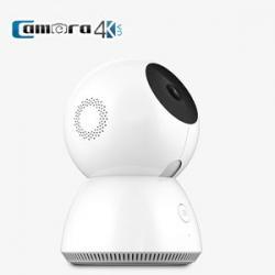 Camera IP Xiaomi Mijia Dome Xoay 360° FULL HD 1080P Chính Hãng