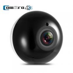 Camera IP Sricam SP022 Quan Sát Không Dây Hồng Ngoại Xoay 360 Wifi