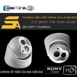Camera Siêu Hồng Ngoại 5A OT06