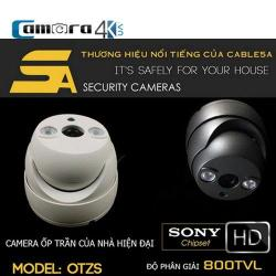 Camera Siêu Hồng Ngoại 5A OTZS