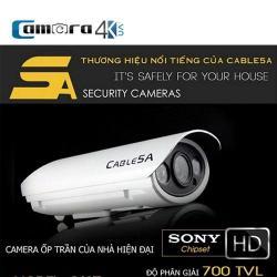 Camera Siêu Hồng Ngoại 5A Q16Z